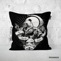 """Подушка """"Звездные войны"""" (236)"""