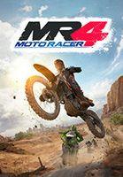 Цифровой ключ Moto Racer 4