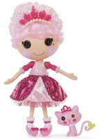 "Кукла ""Lalaloopsy Princess. Сияющая искорка"""