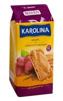 """Печенье """"Karolina. Виноград и ваниль"""" (225 г)"""
