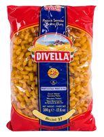 """Макароны """"Divella. Riccioli №37"""" (500 г)"""
