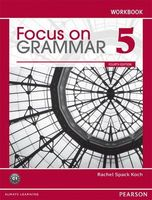 Focus on Grammar 5. C1. Workbook