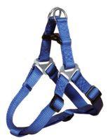 """Шлея """"Premium Harness"""" (размер M; 50-65 см; синий)"""