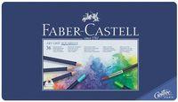 Акварельные карандаши ART GRIP AQUARELLE в металлической коробке (36 цветов)