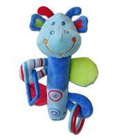 """Мягкая игрушка-пищалка """"Динозаврик"""" (арт. 939295)"""