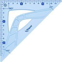 "Треугольник ""Geometric"" (21 см.; 45°)"
