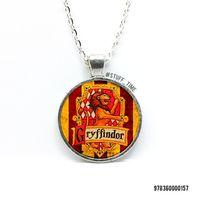"Кулон ""Гарри Поттер. Гриффиндор"" (157)"