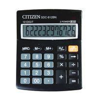 Калькулятор настольный SDC-812BN (12 разрядов)