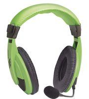 Гарнитура Defender Gryphon 750 (зеленая)