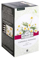 "Фиточай ""Ahmad Tea. Camomile Morning"" (20 пакетиков)"
