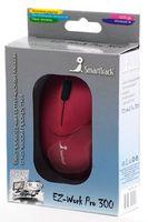 Беспроводная оптическая мышь SmartBuy 335AG (Red/Black)