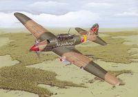"Штурмовик ""IL-2 Sturmovik"" (масштаб: 1/48)"