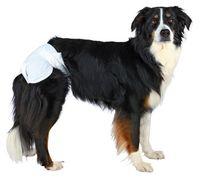 Подгузники для собак (размер XS-S, 20-28 см, 12 шт)