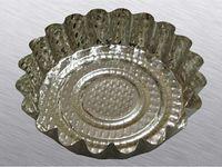 Форма для выпекания металлическая (130 мм)
