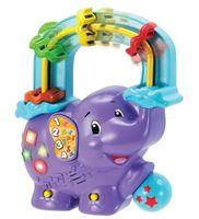 """Музыкальная игрушка """"Веселый слоник"""""""