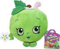 """Мягкая игрушка """"Яблочко Фло"""" (20 см)"""