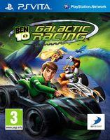 Ben 10: Galactic Racing (PSV)
