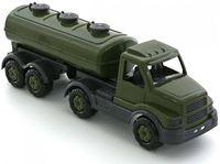 """Автомобиль военный с полуприцепом-цистерной """"Сталкер"""""""