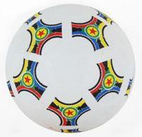 Мяч футбольный резиновый (арт. Т53097)
