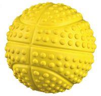 """Игрушка для собак с пищалкой """"Мяч"""" (7 см)"""