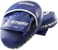 Лапы тренировочные вогнутые LTB-16501 (M; синие)