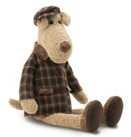 "Мягкая игрушка ""Пёс Мистер Ричи"" (35 см)"
