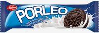 """Печенье """"Porleo. С какао и ванильным кремом"""" (48 г)"""