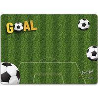 """Настольное покрытие """"Football"""" (70х50 см)"""