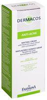 """Дневной крем для лица """"Dermacos Anti-Acne"""" (50 мл)"""