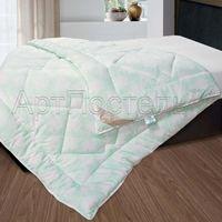 Одеяло стеганое (172х205 см; двуспальное; арт. 2185)