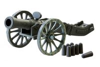 Пушка (арт. 12064)