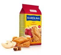 """Печенье """"Karolina. Яблоко и корица"""" (225 г)"""