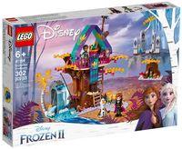 """LEGO Disney Princess """"Заколдованный домик на дереве"""""""