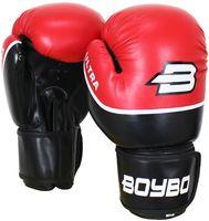 """Перчатки боксерские """"Ultra"""" (красные; 12 унций)"""
