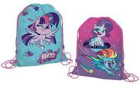 """Рюкзак-мешок двухсторонний """"My Little Pony"""" (арт. 71-159003)"""