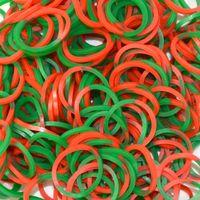 """Набор резиночек для плетения """"Rainbow Loom. Рождество"""""""