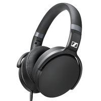 Гарнитура Sennheiser HD 4.30i (черная)