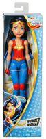 """Кукла """"DC Super Hero Girls. Чудо-Женщина на тренировке"""""""
