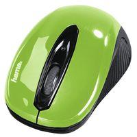 Мышь Hama AM-7300 (зеленая)