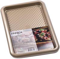 Форма для выпекания металлическая (370х270х30 мм)