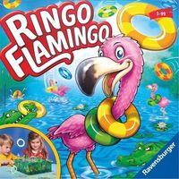 Фламинго Ринго (Нем.)
