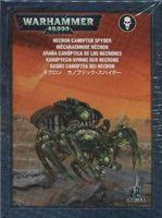 "Миниатюра ""Warhammer 40.000. Necrons Canoptek Spyder"" (49-16)"