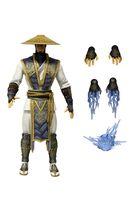 """Фигурка """"Mortal Kombat X. Raiden"""" (15 см)"""