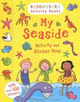 My Seaside. Activity and Sticker Book