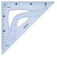 "Треугольник ""Geometric"" (26 см.; 45°)"