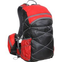 "Рюкзак ""Pocket Pack V2 Si"" (черно-красный)"