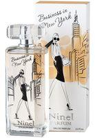 """Парфюмерная вода для женщин """"Business in New York"""" (100 мл)"""
