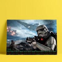 """Календарь настенный """"Звездные войны"""" (2018; арт. 2)"""