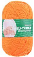 Астра. Baby (оранжевый; 50 г; 150 м)