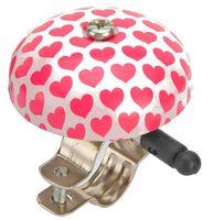 """Звонок для велосипеда """"CB-8630"""" (розовый)"""